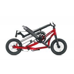 vélo stepper stepwing rouge