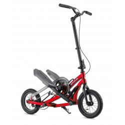 vélo stepper stepwing G1 rouge