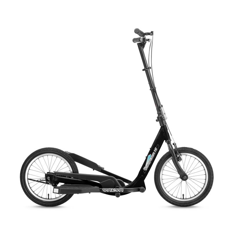 Vélo stepper STEPWING W16