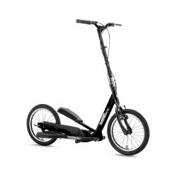 Vélo stepper STEPWING W16 noir