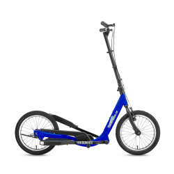 Vélo stepper STEPWING W16 bleu