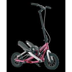 vélo stepper stepwing G1 rose